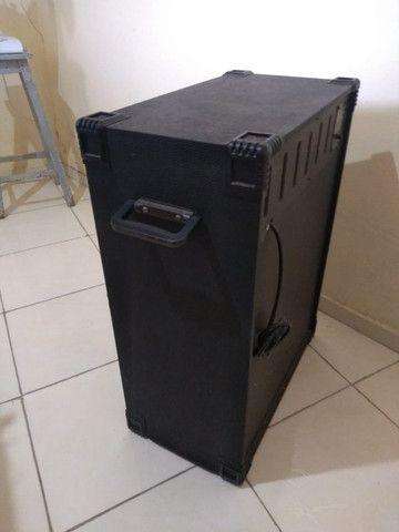 Caixa amplificadora - Foto 4