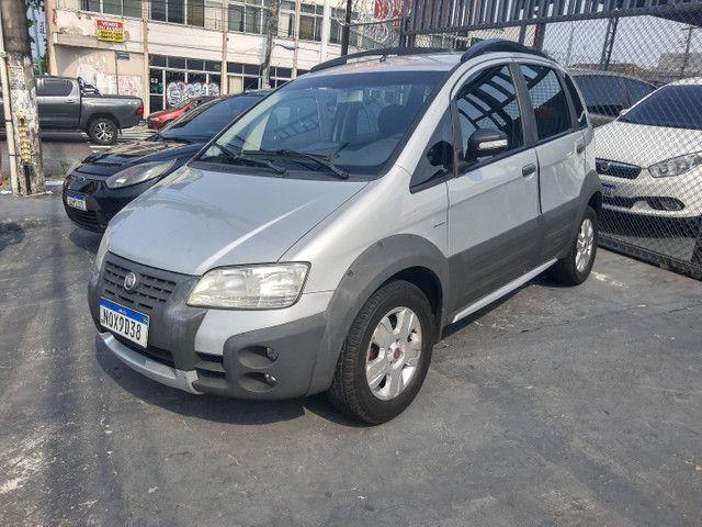 Fiat Idea 2010 - Foto 2