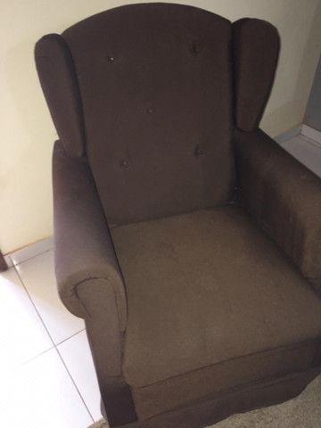 Cadeira de amamentação - Foto 3