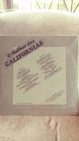 LP O Melhor das Califórnias - Foto 2