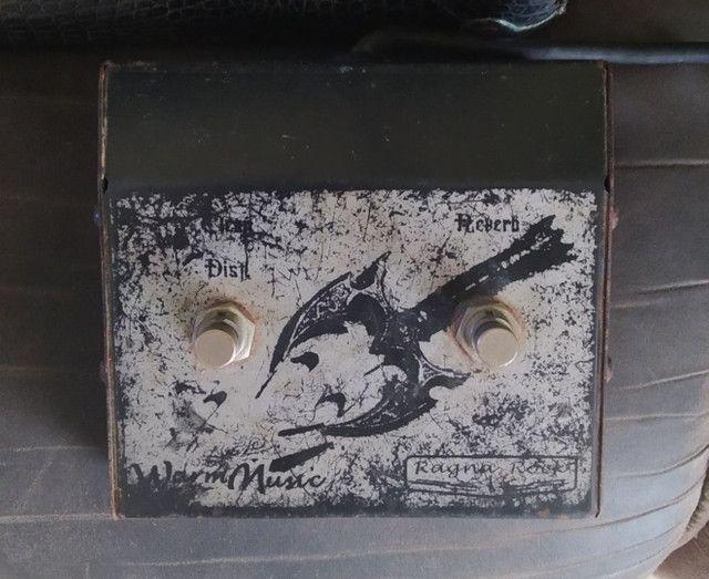 Amplificador Warm Music Ragna Rock - Foto 3