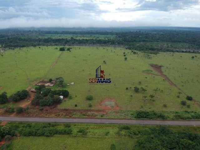 Fazenda à venda, por R$ 7.375.000 - Centro - Costa Marques/RO - Foto 3