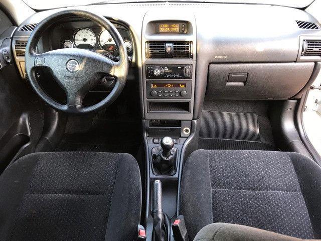 Chevrolet astra sedan 2010 completo - Foto 4