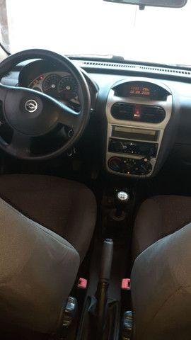 Corsa sedan Premium  1.4 2010 R$18.500,00 - Foto 11