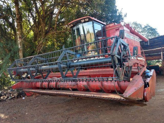 Máquina Massey ferguson 6855 - Foto 5