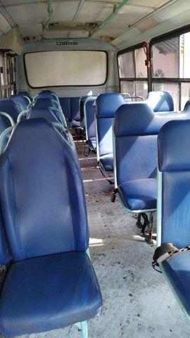 Microônibus - Foto 8