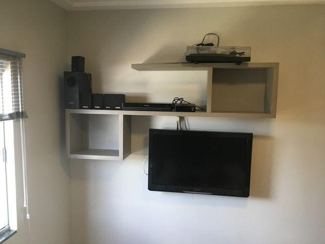 Apartamento lindo, 3 quartos com 1 suíte - Foto 15