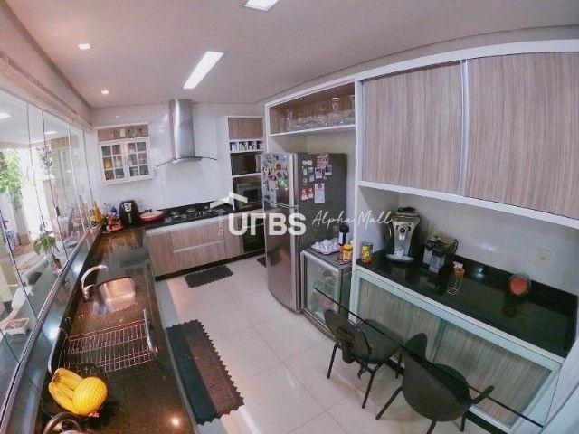 Casa 3 quartos à venda, 250 m² por R$ 1.350.000 - Jardins Mônaco - Aparecida de Goiânia/GO - Foto 5