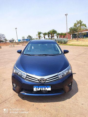 Toyota Corolla XEI Automatico Flex - Foto 3
