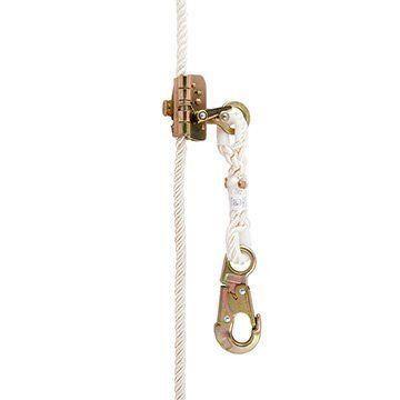 Corda alpinista nova 12mm rolo com 50mtr e 100mtr - Foto 5