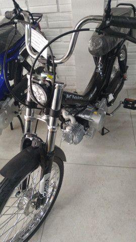 Bikelete 49cc - Foto 5