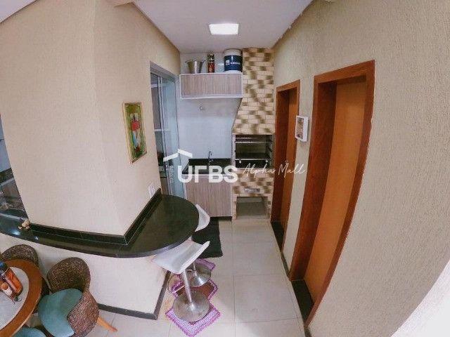 Casa 3 quartos à venda, 250 m² por R$ 1.350.000 - Jardins Mônaco - Aparecida de Goiânia/GO - Foto 9