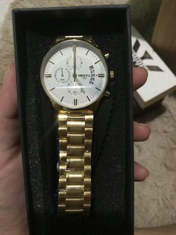 Vendo relógios originais - Foto 4