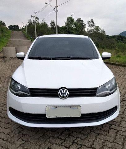 VW Novo Gol 1.6 Trend Completo - Foto 2
