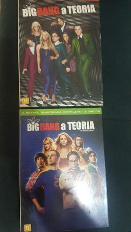 Vendo filmes Blu-rays e dvds originais! - Foto 2