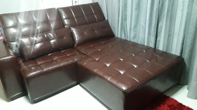 Vende-se sofá - Foto 4