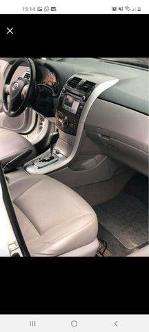 Corolla xei 2.0 2014 - Foto 3