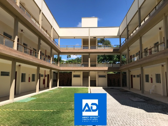 Venha você também morar na Massagueira - Village Massagueira - 2/4 - Foto 2
