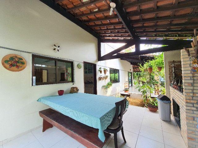 Casa Bem Arborizada em Condomínio Beira de Pista   Oficial Aldeia Imóveis - Foto 7