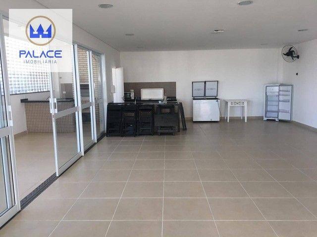 Apartamento com 2 dormitórios para alugar, 45 m² por R$ 700/mês - Jardim São Mateus - Pira - Foto 7