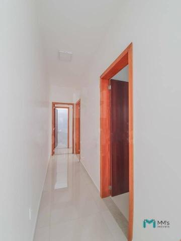 Casa com 1 suíte e 1 quarto no 14 de Novembro, Cascavel-Pr - Foto 5
