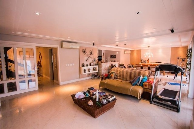 Casa à venda com 5 dormitórios em Jardim carvalho, Porto alegre cod:AR50 - Foto 2