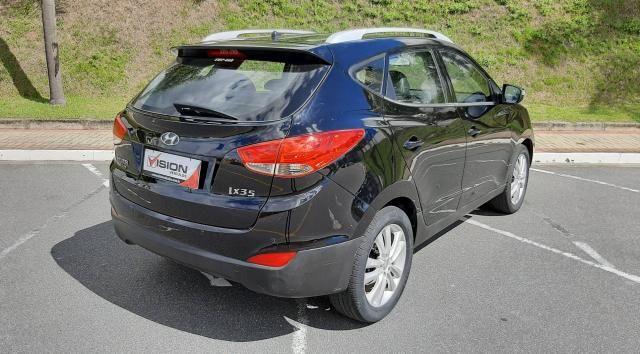 IX35 2010/2011 2.0 MPFI GLS 4X2 16V GASOLINA 4P MANUAL - Foto 3