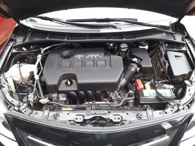 Corola 2.0 XRS IMPECAVEL  - Foto 8
