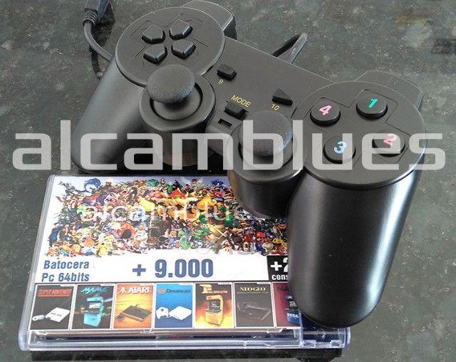 Multijogos Retro - 20Mil Jogos para PC 64Bits - Foto 2