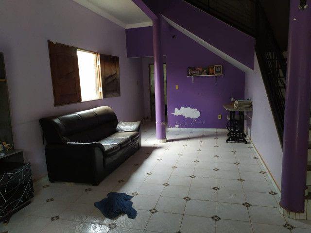 Casa bairro Junco_casa de 1 andar com 4 quaros - Foto 2