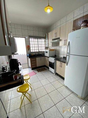 Casa para Venda em Presidente Prudente, Jardim Vale do Sol, 2 dormitórios, 1 banheiro - Foto 5