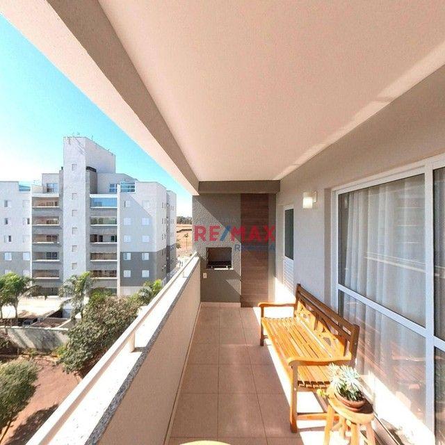 Apartamento com Varanda Gourmet - Foto 14