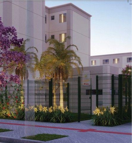 Apartamento 2/4 em Itinga- Entrada R$ 10 e subsidio de até 36 mil - Foto 7