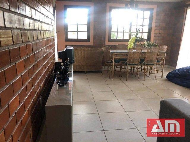 Casa com 6 dormitórios à venda, 350 m² por R$ 550.000,00 - Novo Gravatá - Gravatá/PE - Foto 9