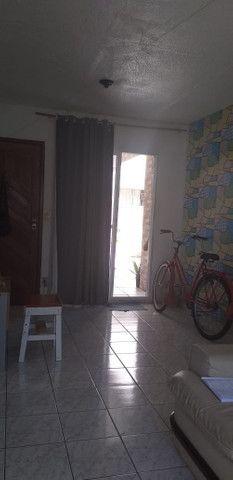 Apartamento de dois quartos no térreo em André Carloni!! - Foto 15