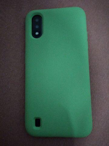 Samsung A1 - Foto 3