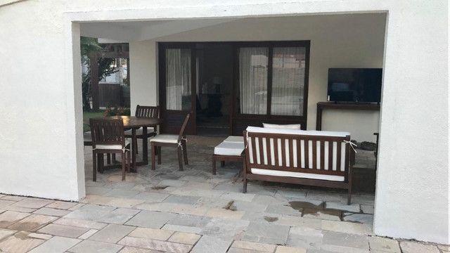 RBA Vendo casa na Praia de Serrambi, cond, fechado, terreno 15x30, 6 suítes, lazer! - Foto 5