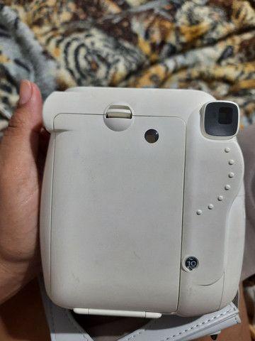 Câmera  intax mini 8 - Foto 3