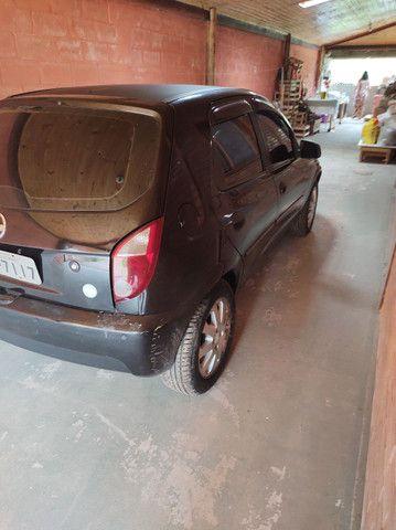 Celta 2007 GNV, Vendo ou troco por carro sedan. - Foto 2