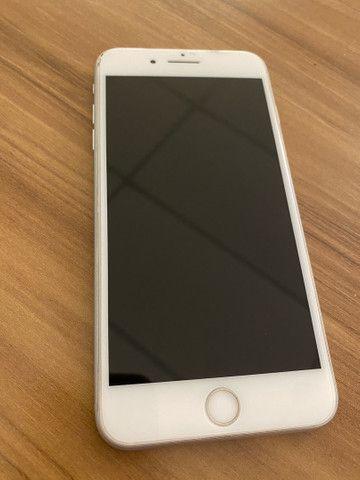 iPhone 8 Plus branco  - Foto 3
