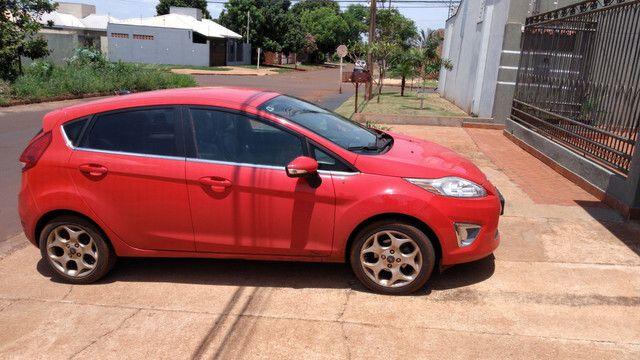 New Fiesta SE 1.6 2012/2013 - Foto 8