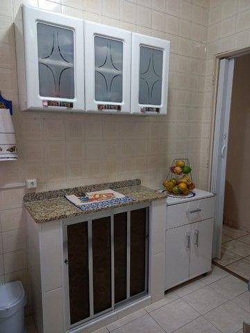 Excelente apto térreo no Condomínio Residencial Planalto - Foto 6