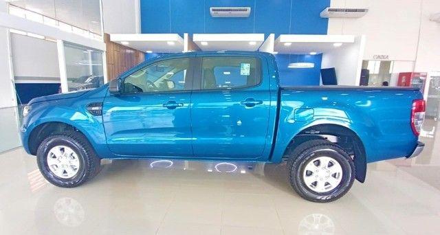 Ford Ranger XLS 4X2 AT 2022 - Foto 5