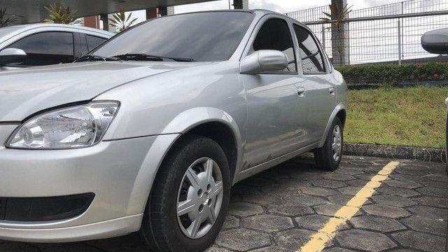 Aluguel Corsa Classic uber, 99 e Indrive  - Foto 4