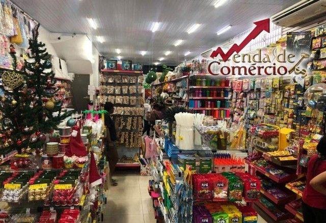 Loja de Variedades e embalagens em São Vicente 20 mil de lucro - Foto 2