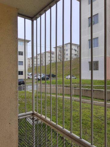 Vendo Apartamento no Ideal Torquato com 2 quartos, Térreo