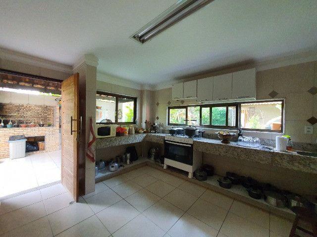 Casa Bem Arborizada em Condomínio Beira de Pista   Oficial Aldeia Imóveis - Foto 6