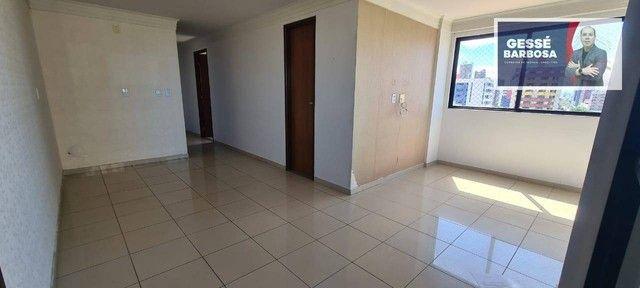 Apartamento em Manaíra João Pessoa a 100 metros do mar. - Foto 20