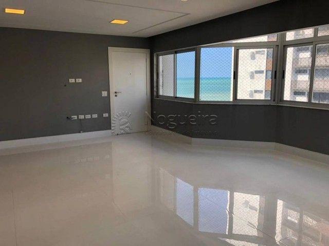 Apartamento para venda com 111 metros quadrados com 3 quartos em Boa Viagem - Recife - PE - Foto 8