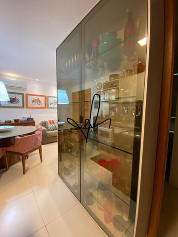 Apartamento para venda com 62 metros quadrados com 2 quartos em Muro Alto - Ipojuca - PE - Foto 14